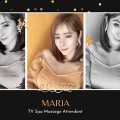 Maria of Tv Spa